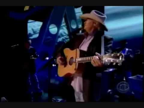 Alan Jackson - Wonderful Tonight -Nu6A_9CkxQE