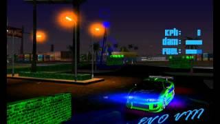 GTA Vice City Fast And Furious Mod Beta