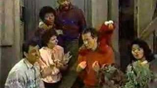 Sesame Street: Don't Sing This Song