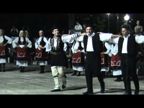 ΖΑΡΑΜΟ- ΓΚΑΙΝΤΑ