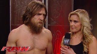 The Wyatt Family Attacks Daniel Bryan: Raw, Oct. 28, 2013