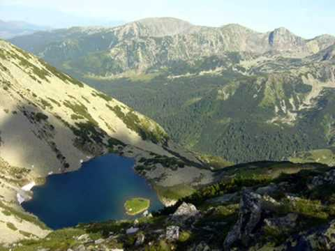 ROMANIA - I Promote My Beautiful Country & I Love It!