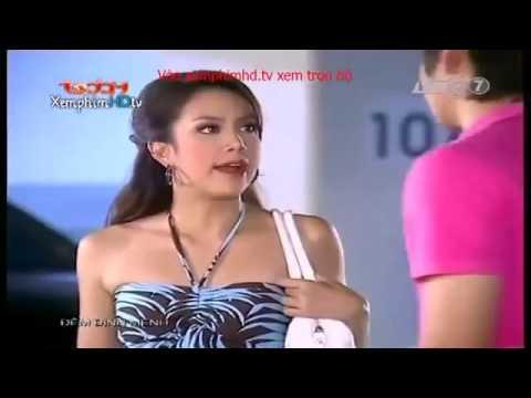 Đêm Định Mệnh Tập 11 Phim Thái Lan