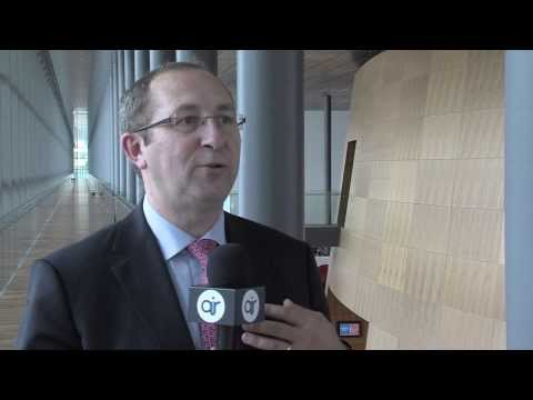 Decision Makers Luxembourg Interview Frédéric Perard BNP Paribas Securities Services FR