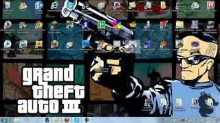 Grand Theft Auto 3 Android Apk Y SD =D
