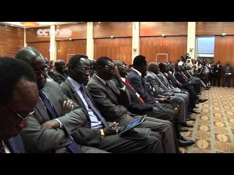 South Sudan Peace Talks Boycott