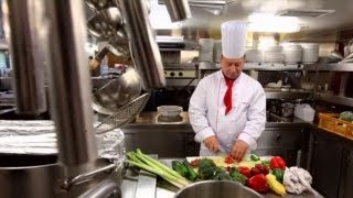 picture of Corporate Executive Chef