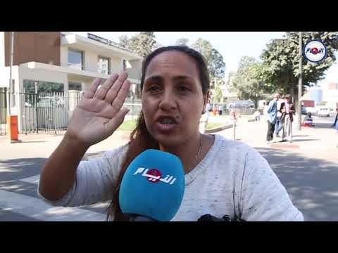 زوجة المهداوي مصدومة من إجراءات محكمة الإستئناف