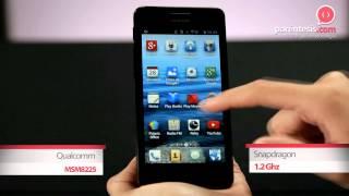Celular Huawei Ascend G510-0251