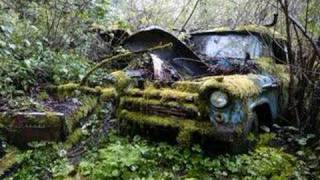 Forgotten Cars (Real)
