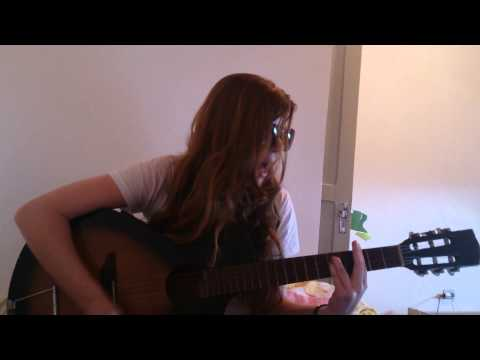 Back To Black - Pâmela Käfer (Cover Amy Winehouse)