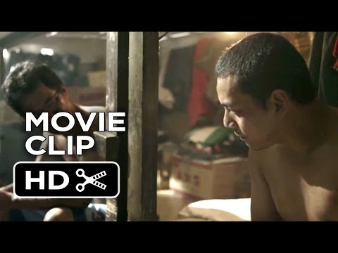 Norte, the End of History Movie CLIP - Prison (2014) - Filipino Drama HD