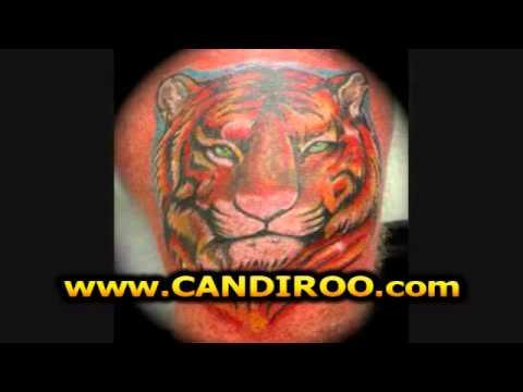 Tiger Tattoo, Tattoos, Tattoovorlagen