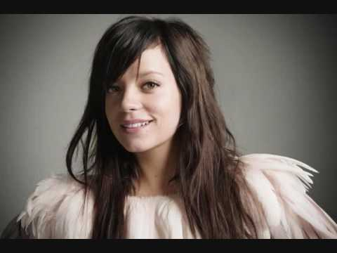 Lily Allen - Friday Night