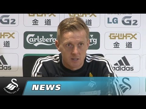 Swans TV - Reaction: Monk on Crystal Palace