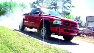 SOLD! - 1999 Dodge Dakota Club Cab Sport 4x4 at Car Barn in Fruita, CO. videos
