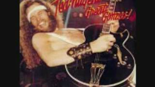 Paralyzed- Ted Nugent