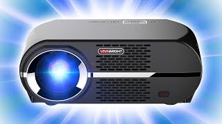 Amazing Cheap Projector - Gaming Worthy!