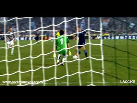 Gianluigi Buffon - Amazing Saves 2013/2014 | HD