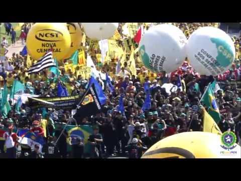 Fenaspen convoca agentes penitenciários para ato em prol da PEC 14/2016