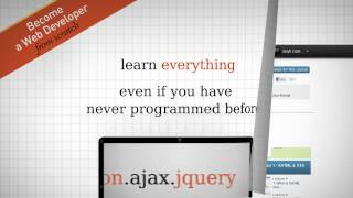 How To Become A Web Developer From Beginner To Pro (Full