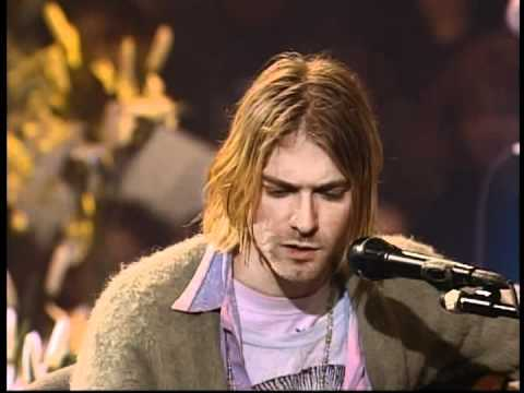Unplugged in New York Nirvana (Behind the Scenes), the best concert ever!!!!