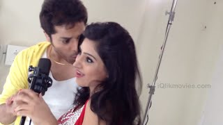 Close-Friends-Movie-Promo-Song-Making---Maruthi--Nandu