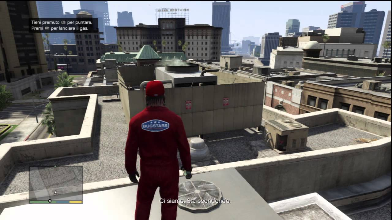 gta v gameplay jewelry store robbery gold medal