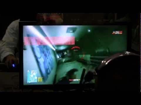 Новое видео геймплея Close Quarters