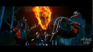 Ghost Rider Ghost Riders In The Sky Spiderbait + Link