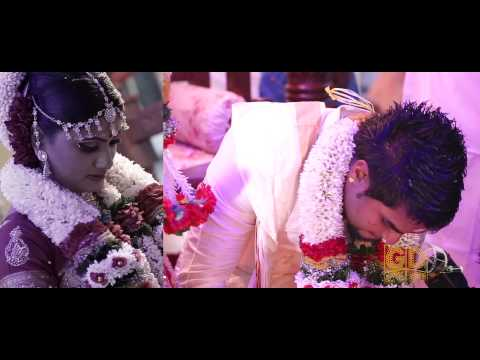 Malaysian Indian Wedding Cinematic Montage -Vicknes+ Mohanah 16-11-2013 By Golden Dreams
