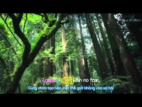 Heal the World  -  Michael Jackson - Ecology