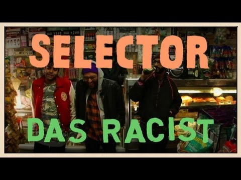 Das Racist Discuss Their First Favorite Beat - Selector