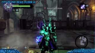 Darksiders 2 All Gnomad Gnome Locations (Gnomad Trophy
