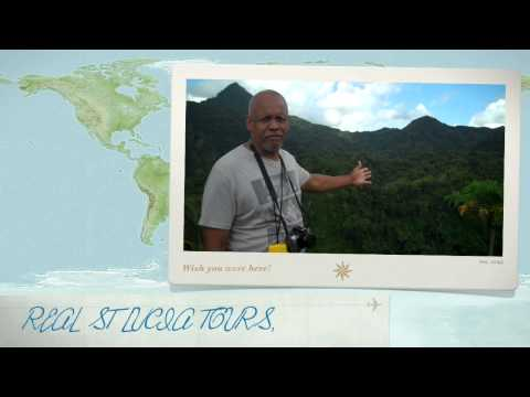 ST LUCIA TOURS EXCURSIONS