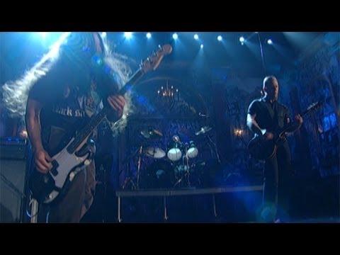 Metallica: Iron Man (Live) [Rock & Roll Hall of Fame Induction of Black Sabbath]
