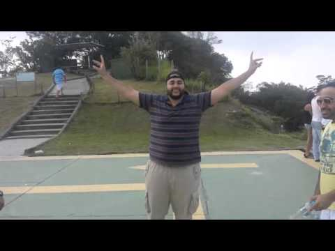 Punjabi Brazil 2014 Aish Karo by Benny Dhaliwal FT Aman Hayer Funny Punjabi Music Video