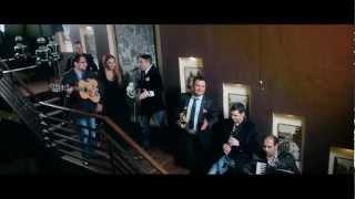 Sorinel Pustiu si Lucian Norocel - Ce fericit sunt cu tine (Video HD)