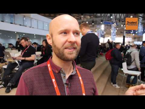 Future of Smartphones - Interview with Brendan Arndt at MWC 2014