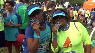 Corrida Olympikus Family Run