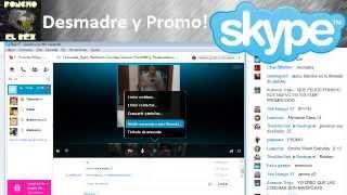 Livestream #54 - Desmadre y Promo - Con Ponchoelrex