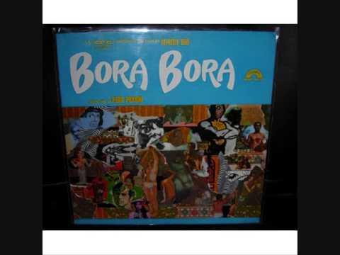 Piero Piccioni (Italia, 1968) - Bora Bora