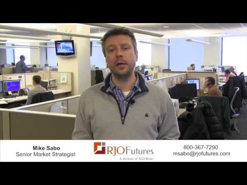 03/12/14 - Daily Market Update - Energy Futures