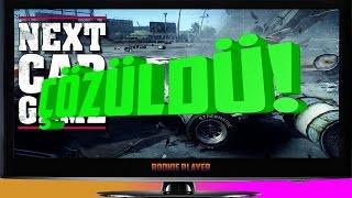 Next Car Game ''d3dx9_42.dll'' Hatası Çözümü