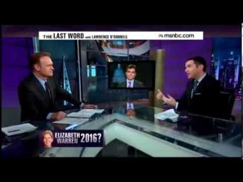 Elizabeth Warren vs. Hillary Clinton? - MSNBC