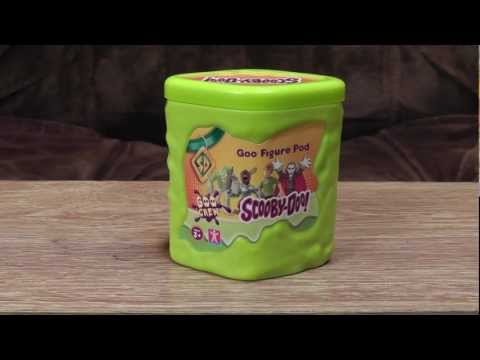 Scooby Doo Goo Pod Figure | Ashens