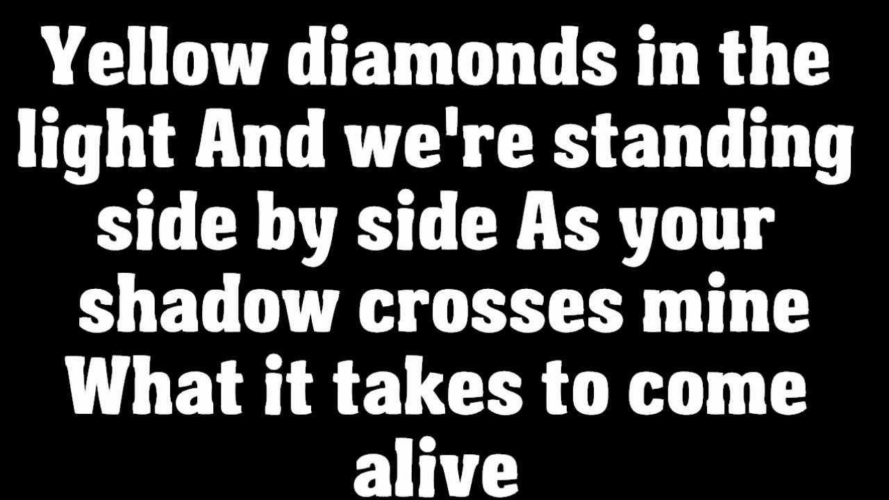 The Karaoke Channel - We Found Love Lyrics | MetroLyrics