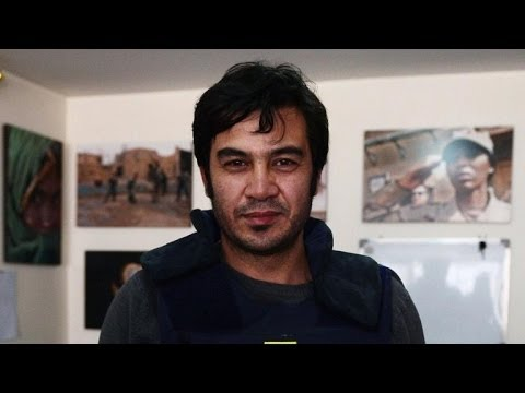 AFP reporter among nine killed in Kabul hotel attack