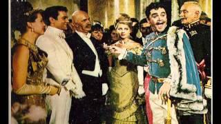 Royal Waltz The Great Race Henry Mancini