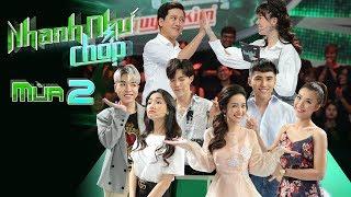 Nhanh Như Chớp Mùa 2 Full HD   Nhà Hoa Dâm Bụt Đại Náo GameShow Khiến Trường Giang Rối Não